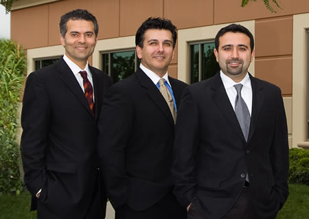 Pain Management Doctors of Orange County