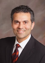 Afshin Gerayli, M.D. - Pain Specialists of Orange County