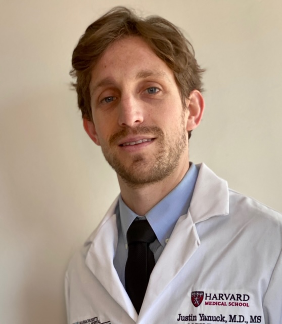 Justin Yanuck, MD, MS